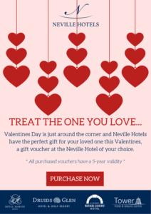 Neville Hotels Valentines
